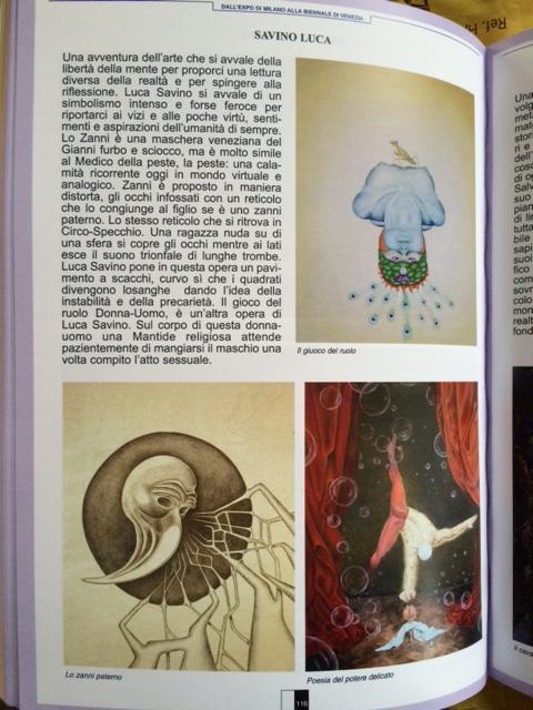 dall expo di Milano alla biennalee di Venezia